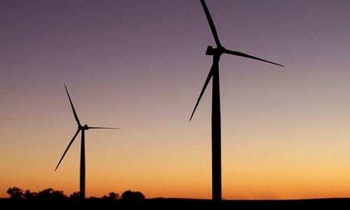 Energy and Power generation
